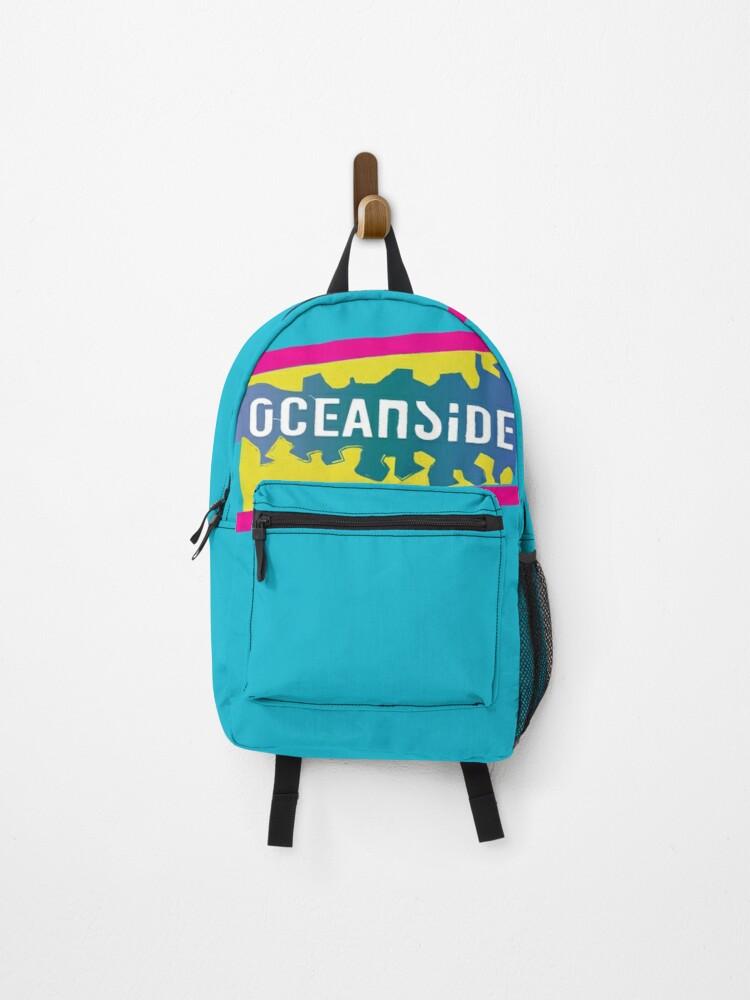oceanside backpack